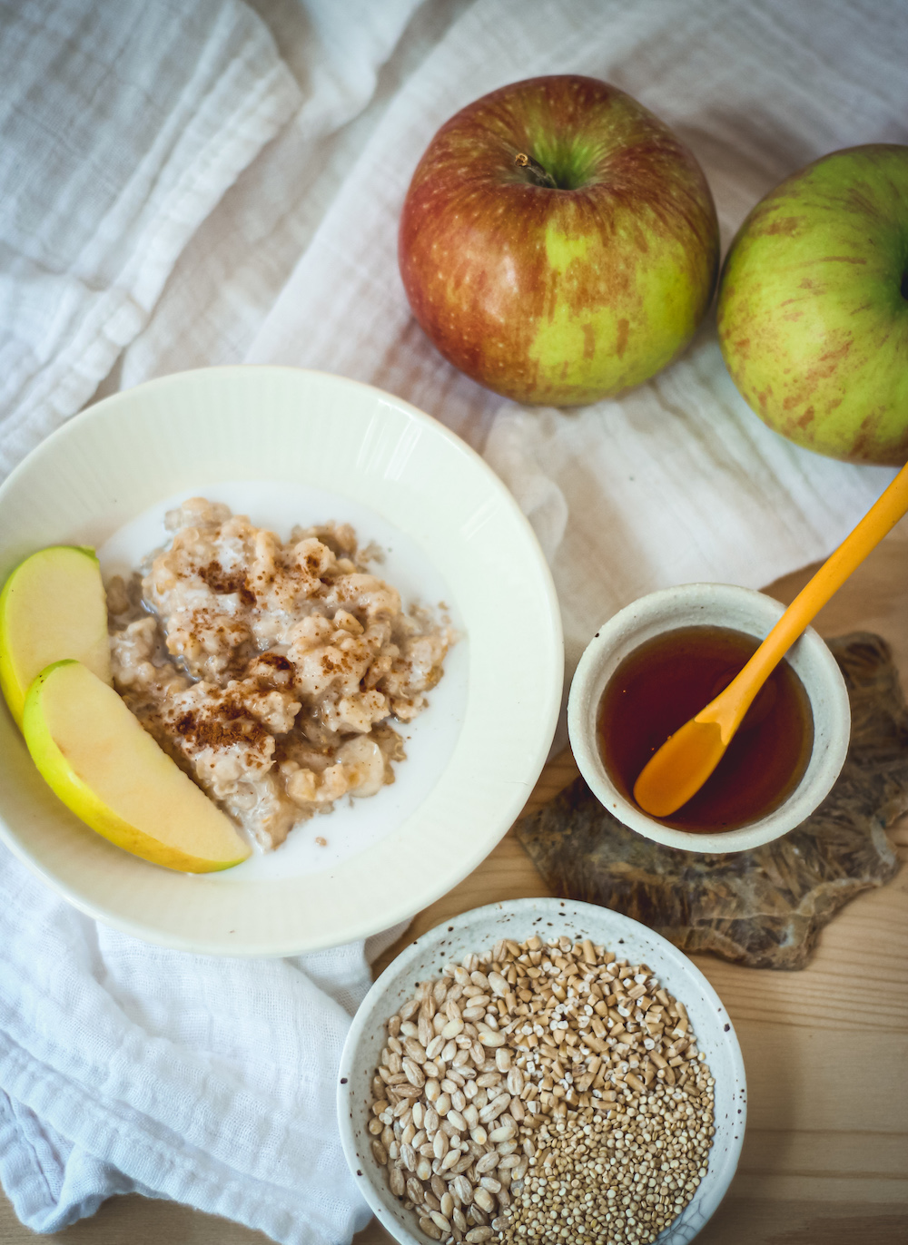 steel cut oatmeal recipe slow cooked