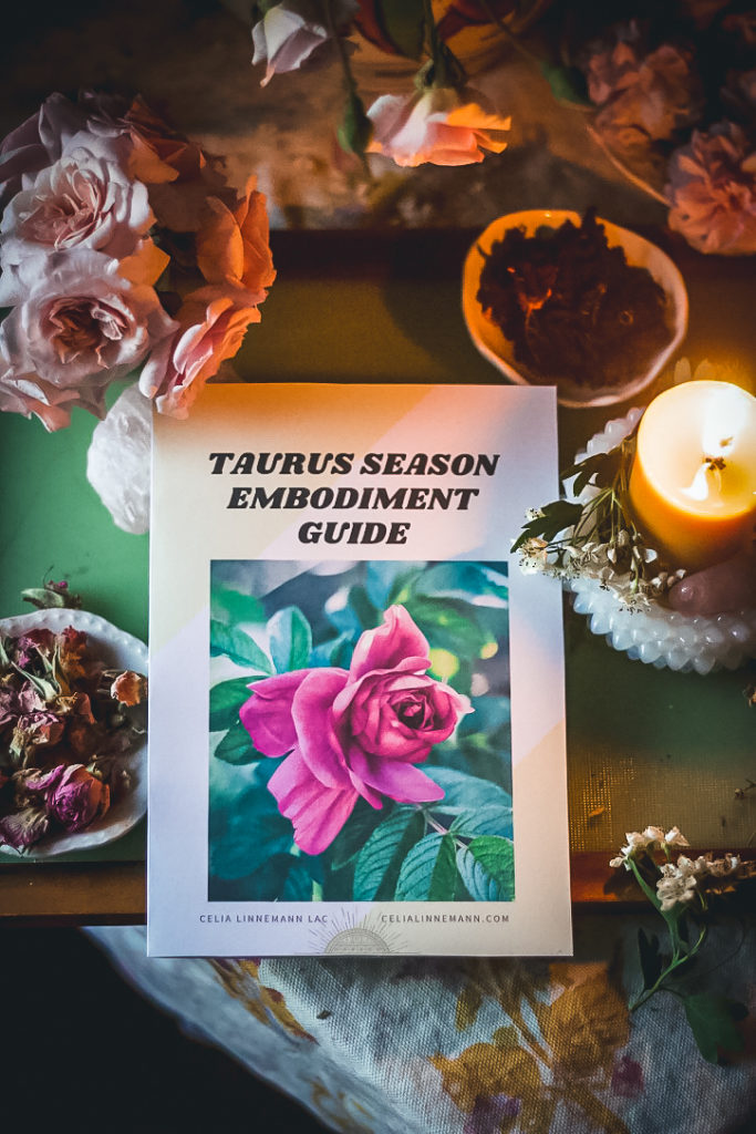 Taurus Season Guide