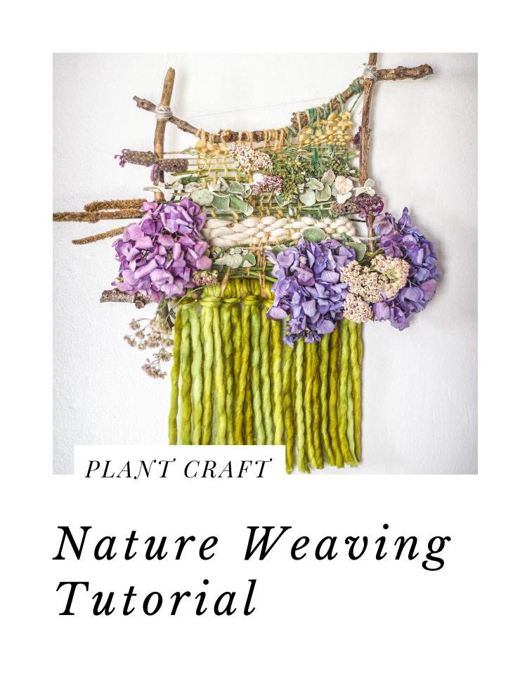 weaving info click